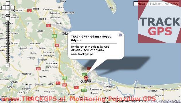 monitoring GPS Gdańsk Sopot Gdynia_GPS